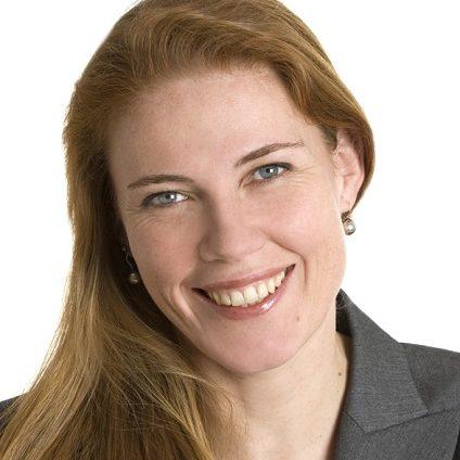 Claudia Sprenger